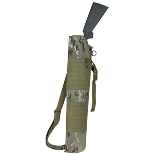 Tactical Shotgun Scabbard - Multicam