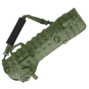 Tactical Assault Rifle Scabbard – Olive Drab